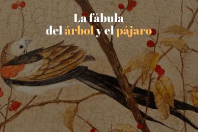 Reflexión: La fábula del árbol y el pájaro