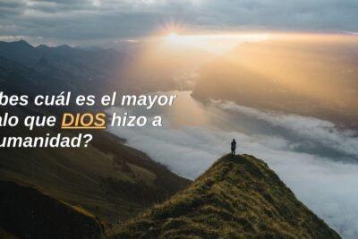 Regalo de Dios