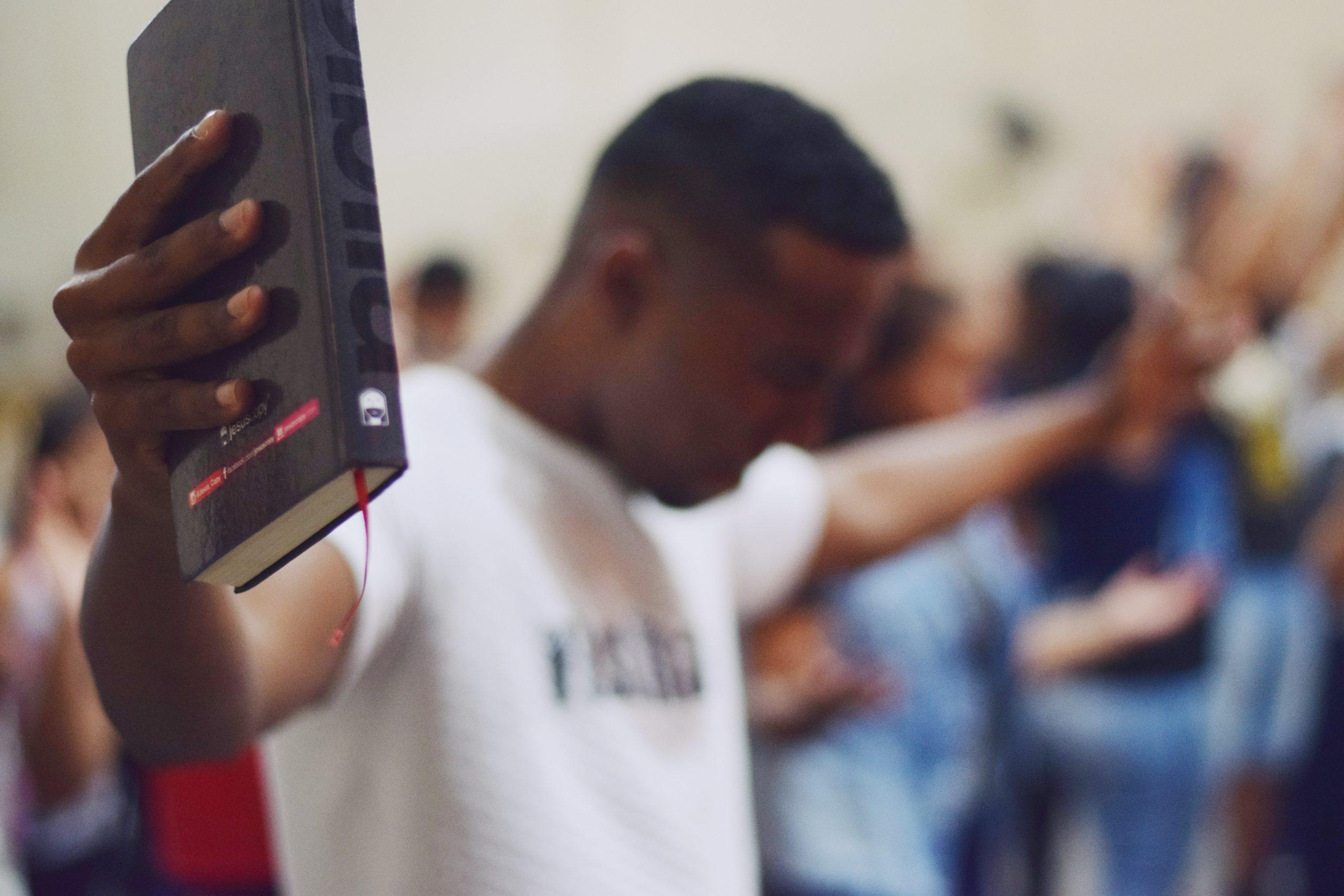 El increíble poder de la oración