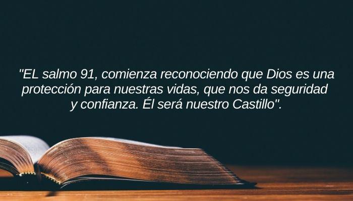 Por que el salmo 91 es el mas poderoso