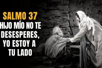 Salmo 37 reflexión